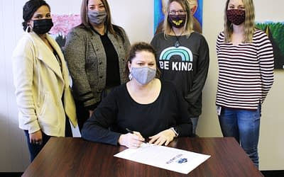 Marshall County Schools Observes National School Counseling Week
